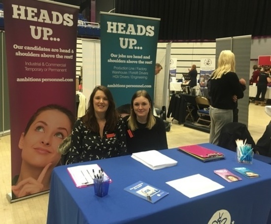 Skegness Job Fair 2018 (002)