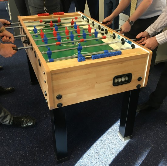 ap table football 2018