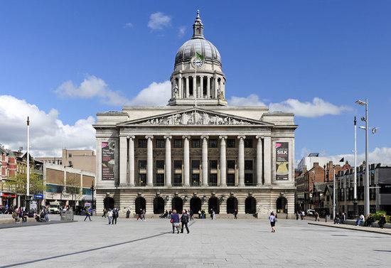 Nottingham Blog Pic